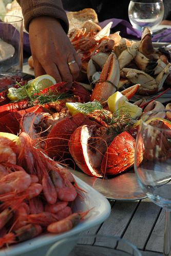 krabbereker