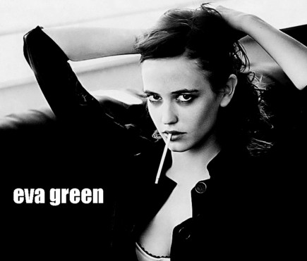 Ugens look: Eva Green