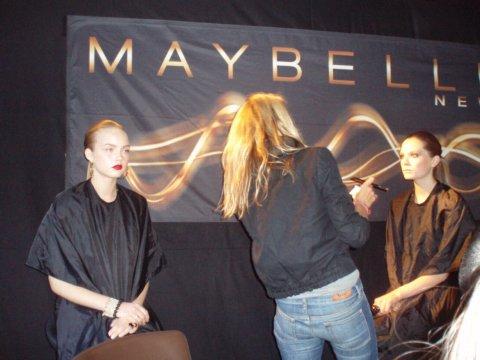 Ny Mascara fra Maybelline