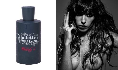 Cult parfume