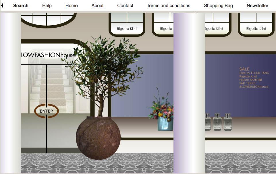 Virtuelt varehus – nu med skønhedsafdeling