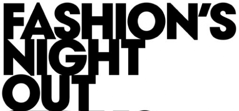 Eurowoman Fashion Night Out