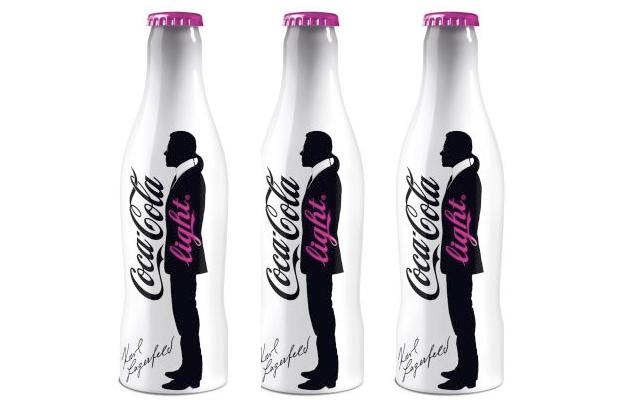 Cola a la Karl