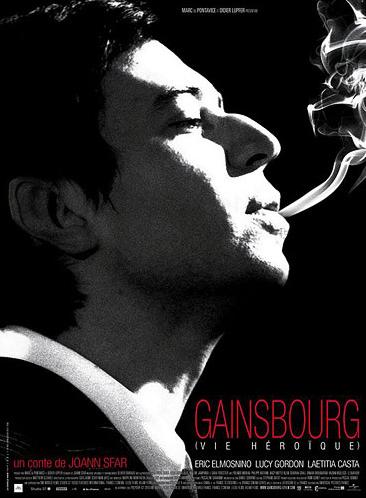Gainsbourg's kvinder