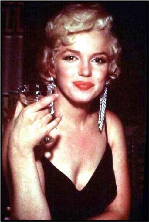 Mig VS. Marilyn