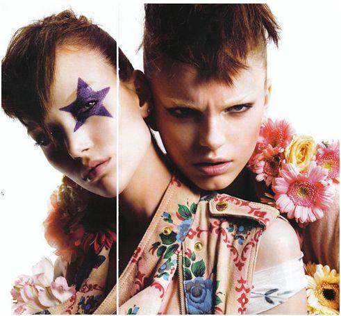 Danmarks bedste makeup artist 2010…