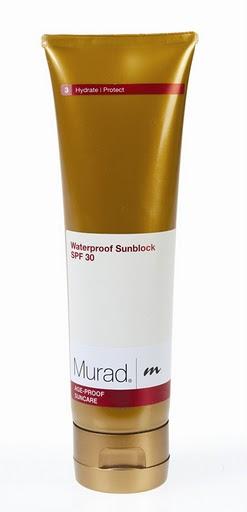 Murad Waterproof Sunblock SPF 30