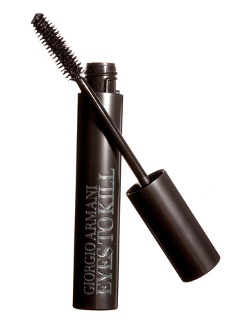 Favorite product: Mascara of the moment