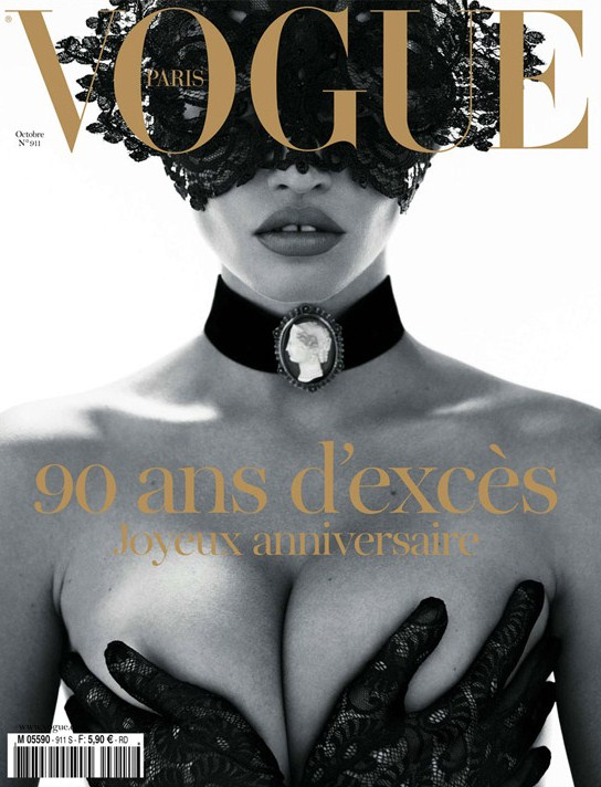 Happy Birthday French Vogue