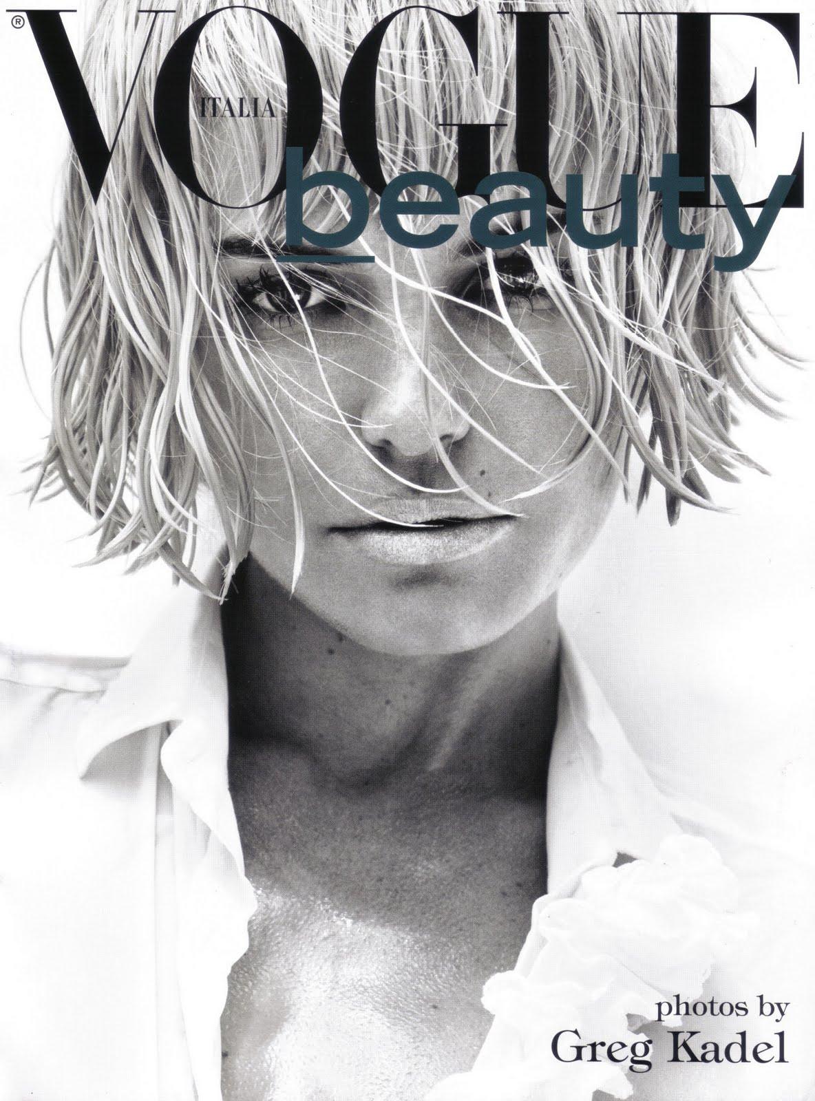 Kate Bosworth wet look hair