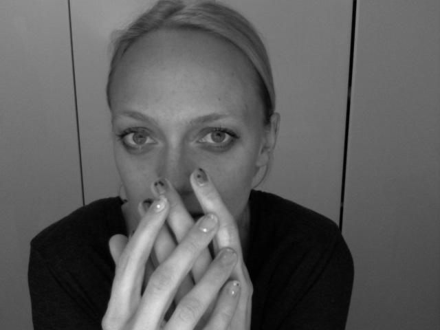 Jeg tester Uslu Airlines neglelakker