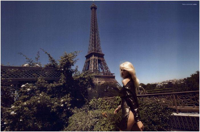 Mit bedste PARIS tip