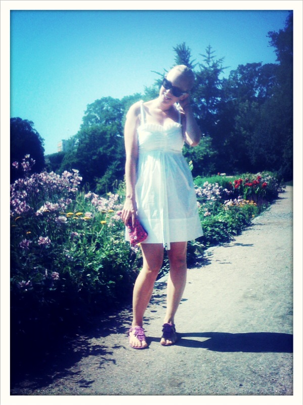 Sol og sommer
