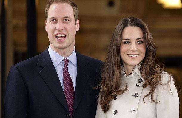 En royal duft