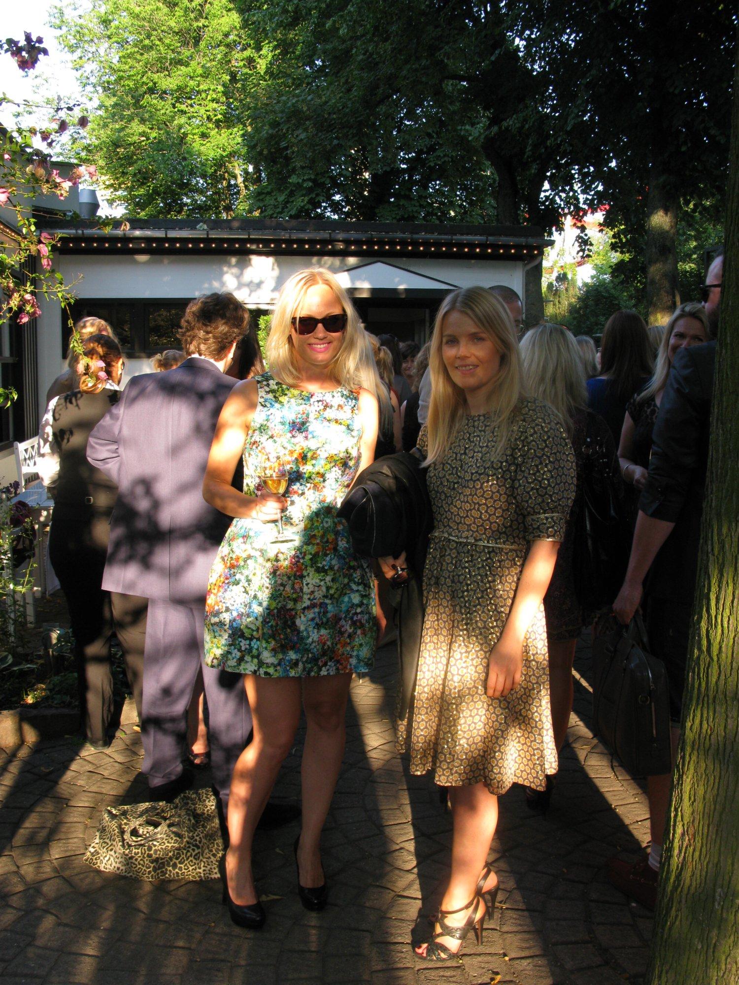 Sommeraften med L'Oréal Paris