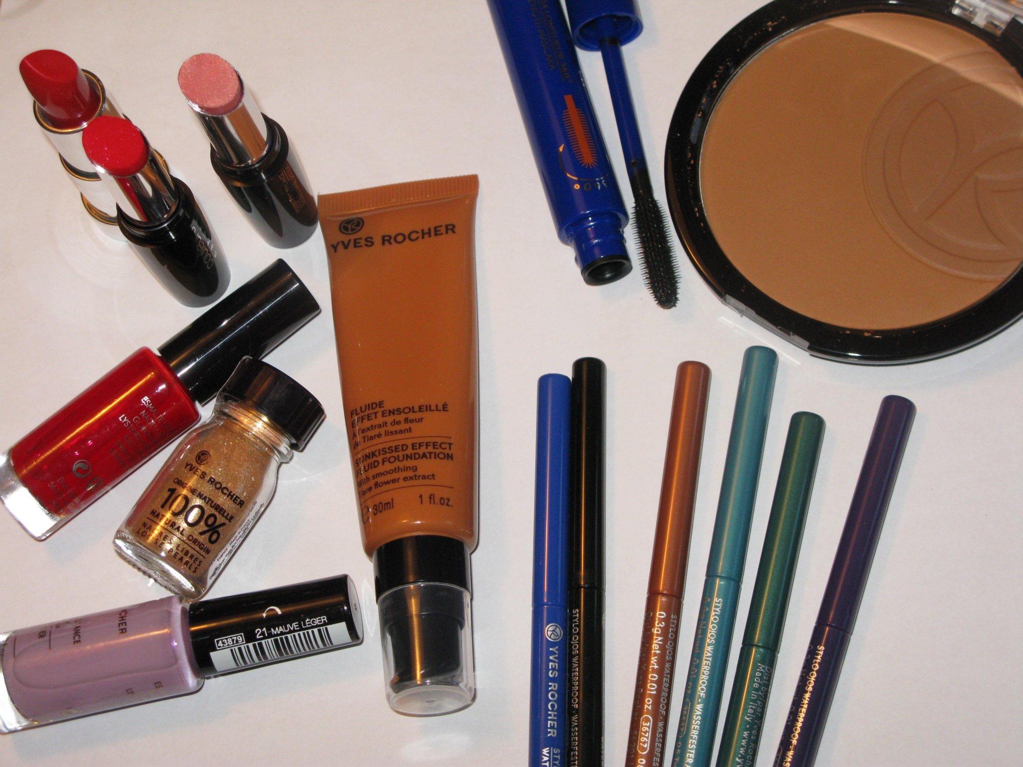 Hvilket makeup look vil du se?