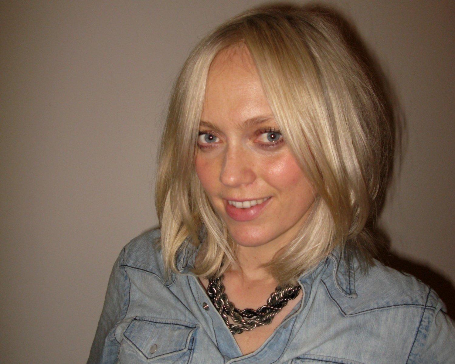 Isabel Marant hår