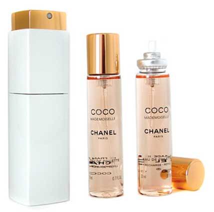 Parfume on the go
