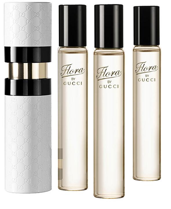 parfumer i små størrelser