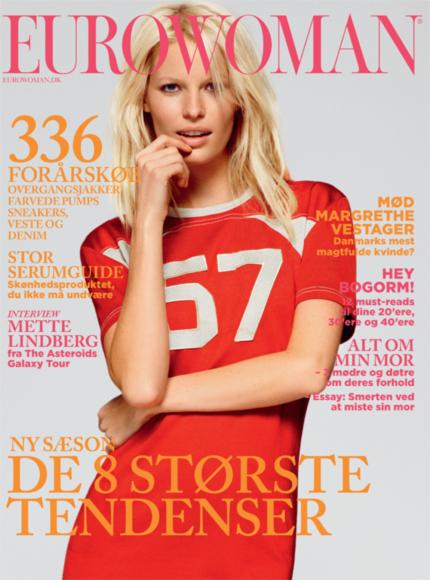 Love Eurowoman.dk