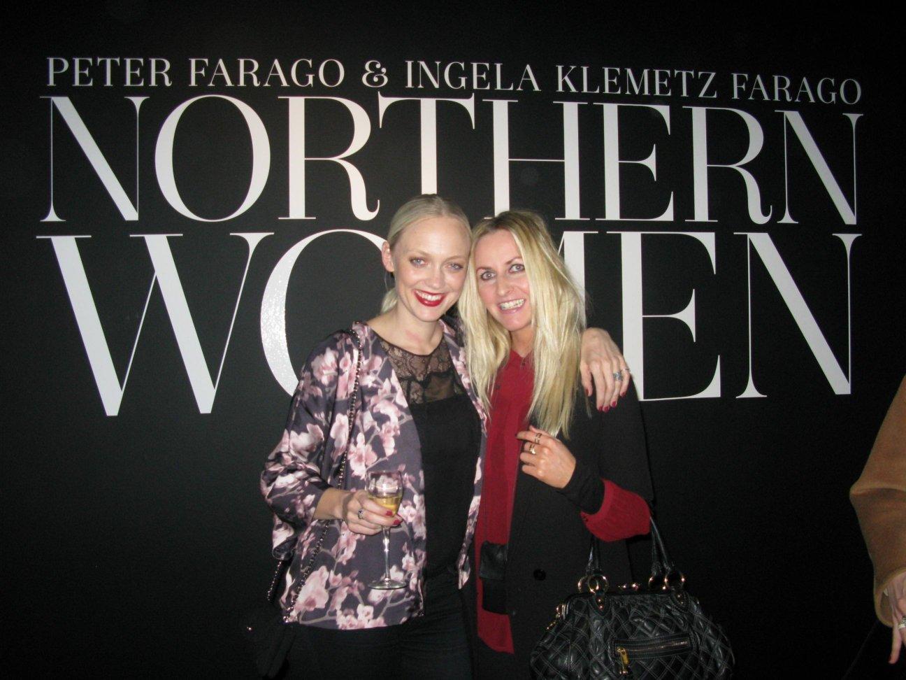 En aften med Chanel
