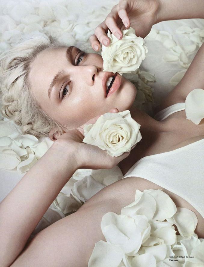Tip til brude makeup