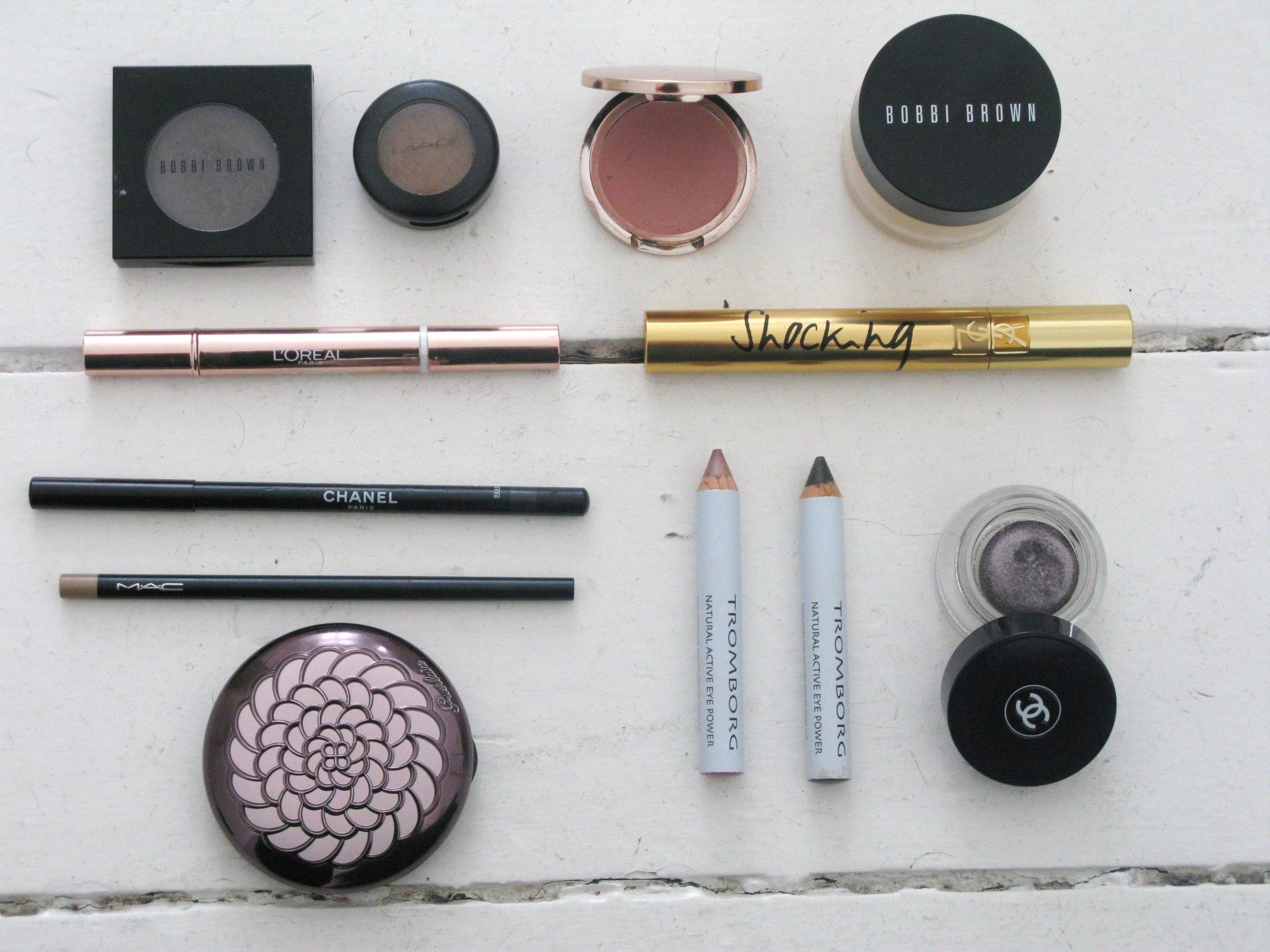 I min makeuppung