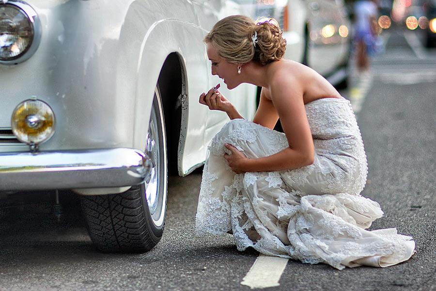 New York Bridal Tips
