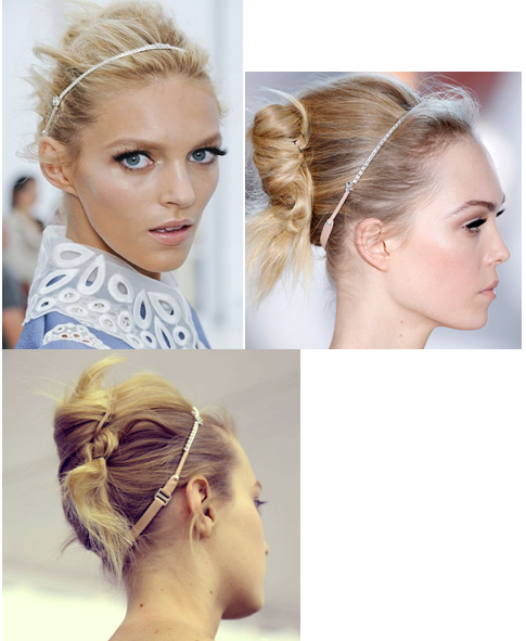 Weddinghair Updo's