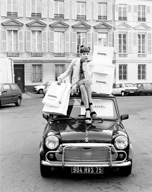 Chanels Les Exclusifs