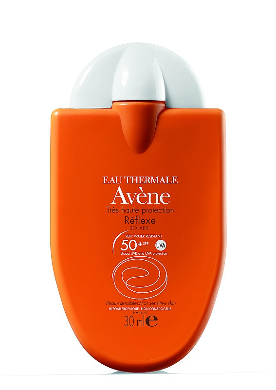 Pick of the day: Avéne Sun Reflex