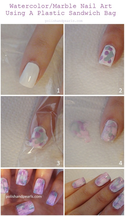 Easy Peasy Beautiful Nails