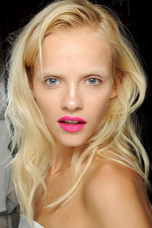 Pink Lips