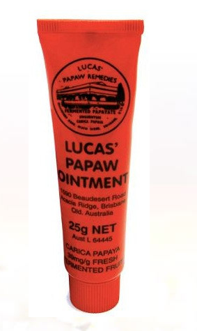 VIND Pick of the Day: Lucas' Papaw Ointment