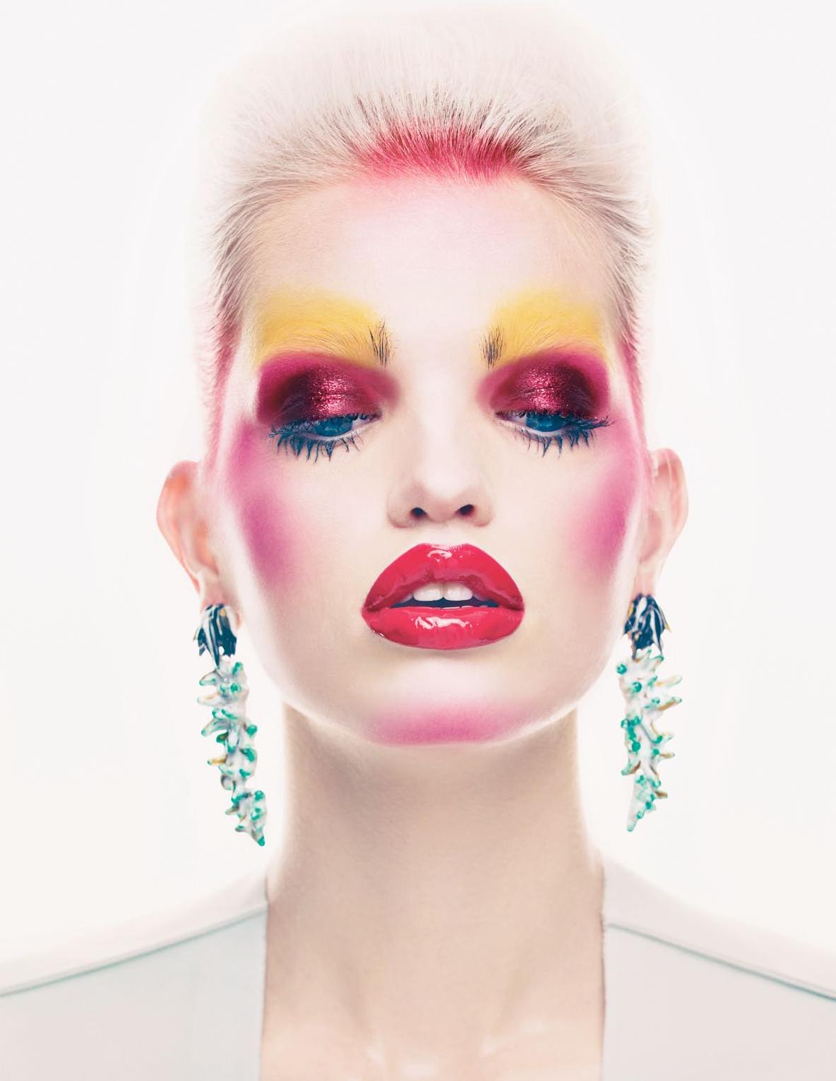 Makeup Master Yadim