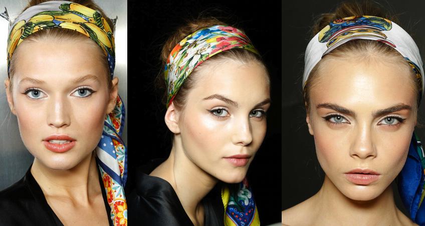 Video: Læg den perfekte sorte eyeliner