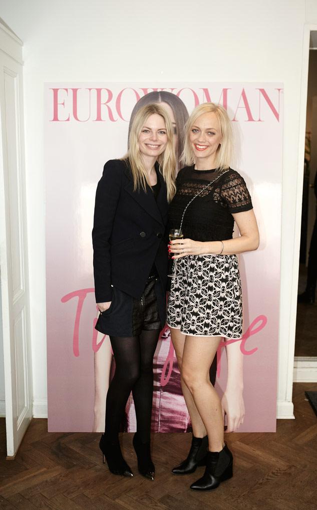 Eurowoman fylder 15 år