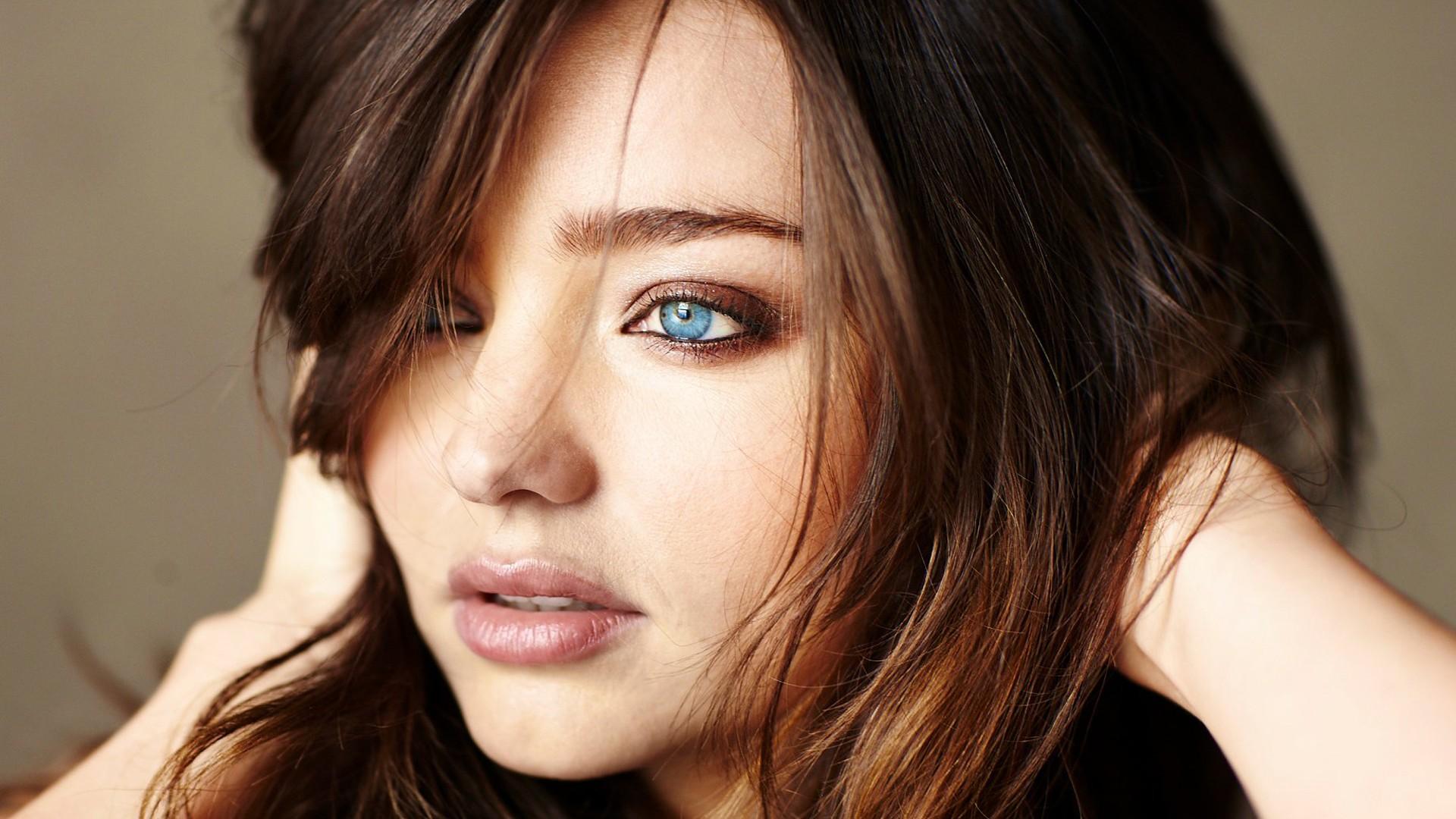 Smuk som Miranda Kerr