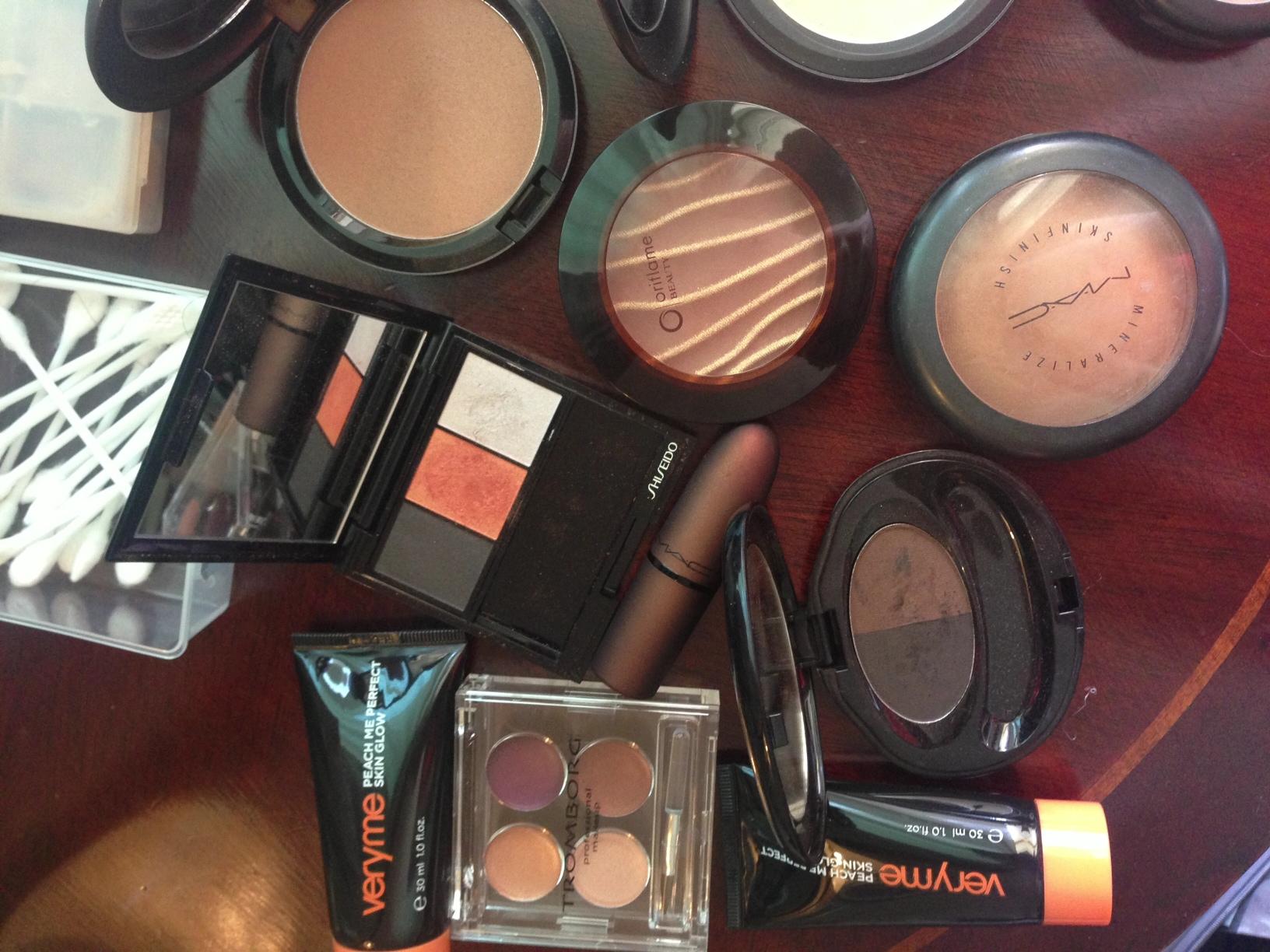 makeupgrej