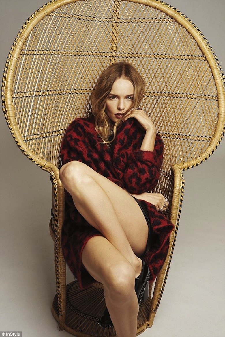 Girlcrush; Kate Bosworth