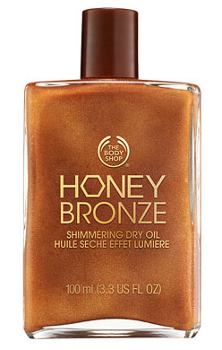 honeybronze