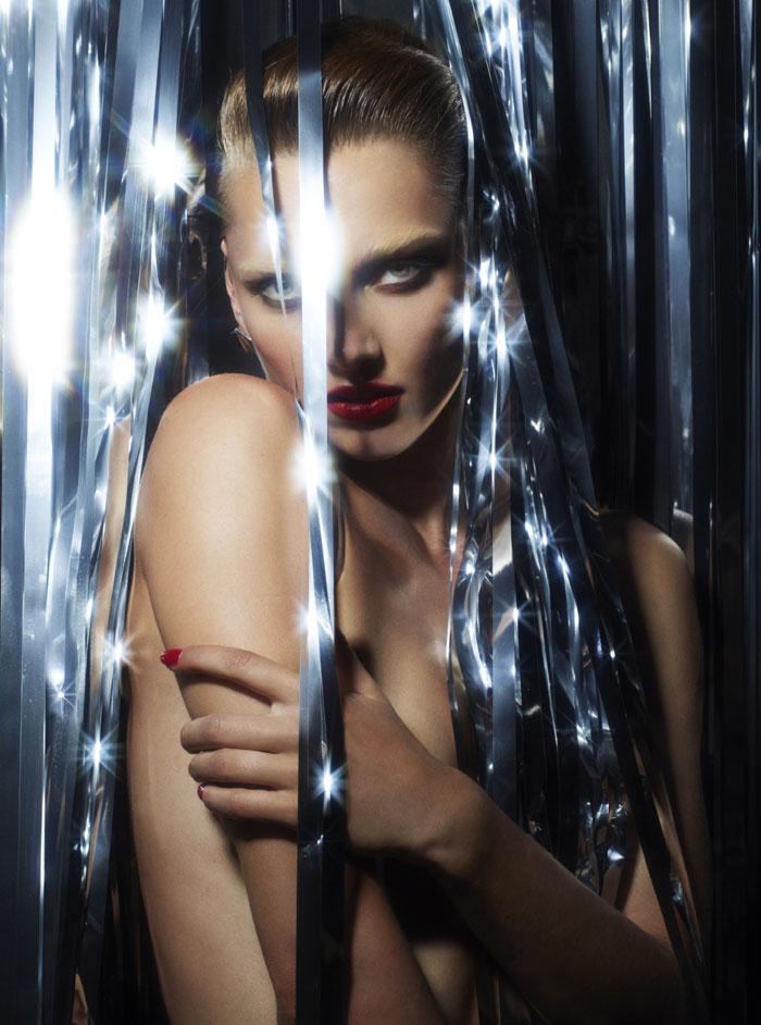 Models Monday: Karmen Pedaru