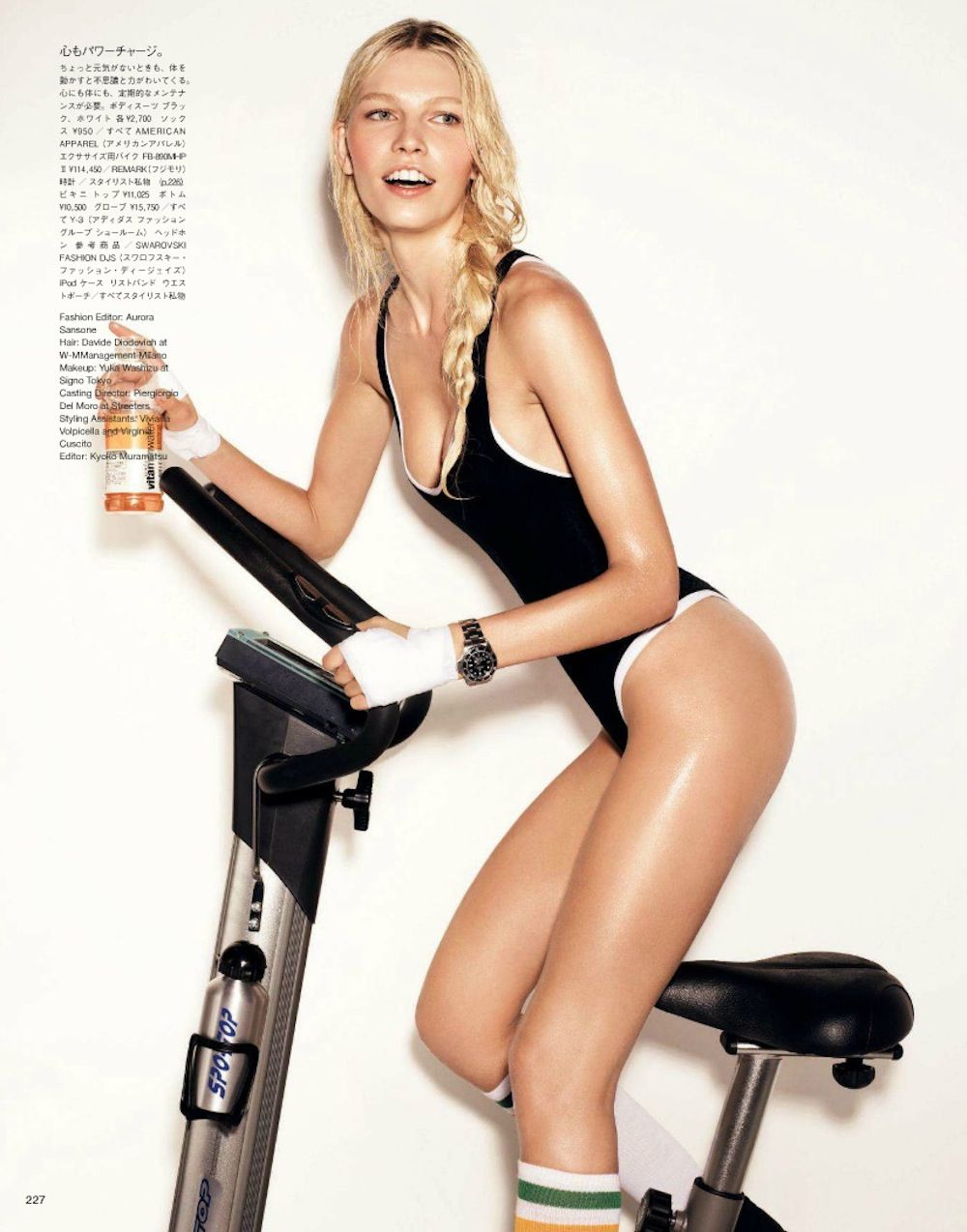 Get your ass to the gym – mine bedste inspirerende træningstip