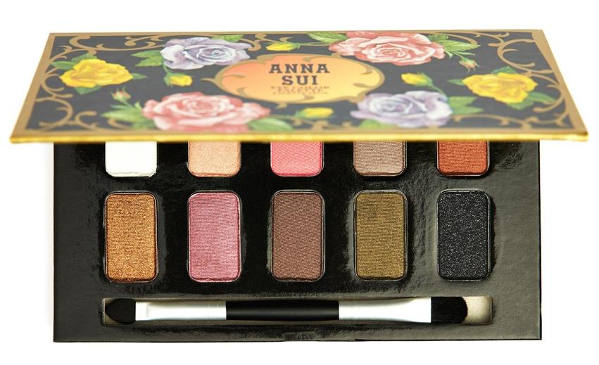 Anna Sui makeup hos Asos.com