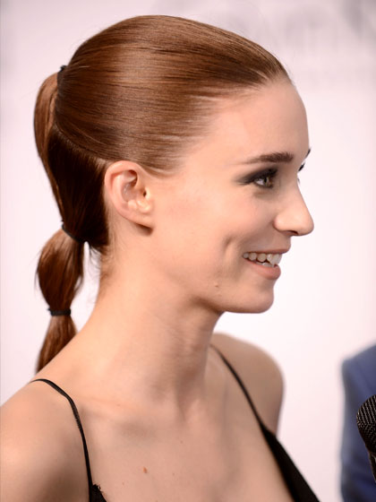 rooney-mara-ponytail