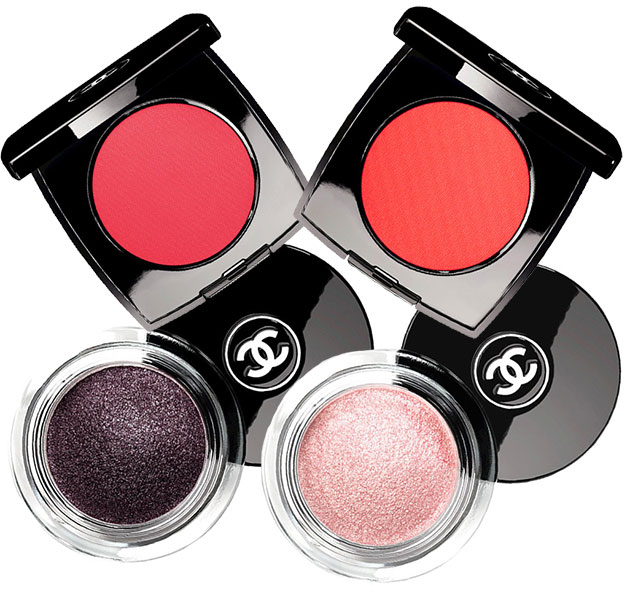 Chanel_Notes_du_Printemps_spring_2014_makeup_collection1