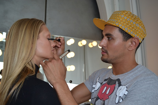 Yadim er ny makeup artist for Maybelline