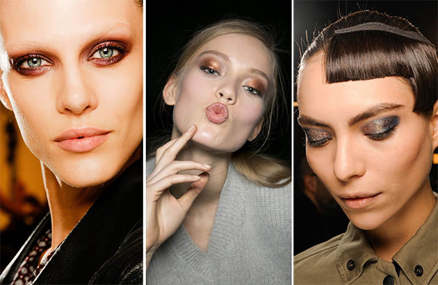 fall_winter_2013_2014_makeup_trends_metallic_makeup