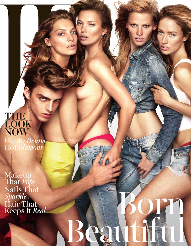 W-Magazine-November-2014-Supermodel-cover-02