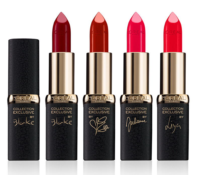 loreal-paris-collection-privee-reds-lineup-youblush